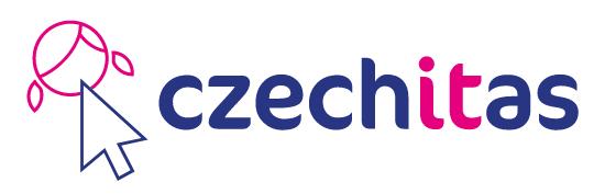 Výsledek obrázku pro czechitas logo