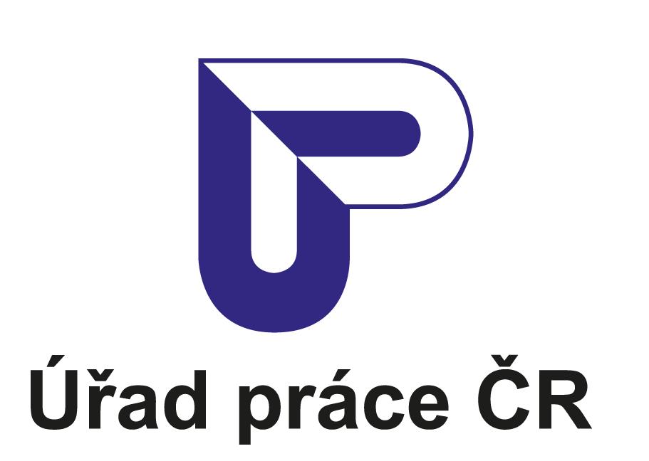 Výsledek obrázku pro úřad práce logo