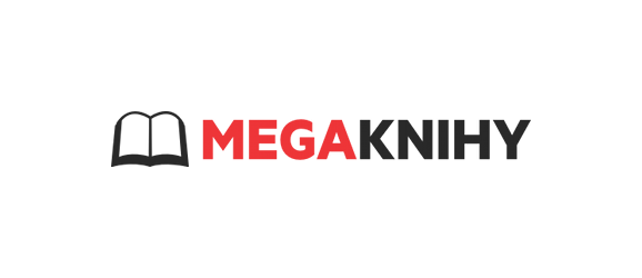 Výsledek obrázku pro megaknihy logo