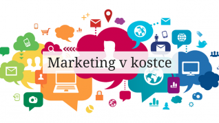 Marketing v kostce