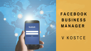 Facebook business manager v kostce