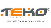Logo firmy TEKO TECHNOLOGY