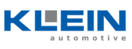 Logo firmy KLEIN automotive
