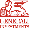 Logo firmy Generali Investments
