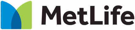 Logo firmy MetLife Europe
