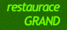 Logo firmy Restaurace GRAND