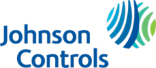 Logo firmy Johnson Controls