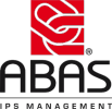 Logo firmy ABAS IPS Management