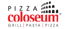 Logo firmy COLOSEUM RESTAURANTS - Pizza Coloseum