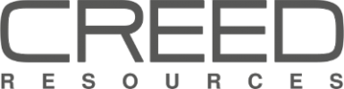 Logo firmy Creed Resources