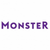 Logo firmy Monster