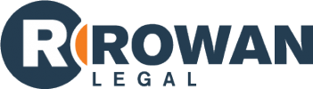 Logo firmy ROWAN LEGAL