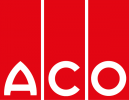 Logo firmy ACO Industries