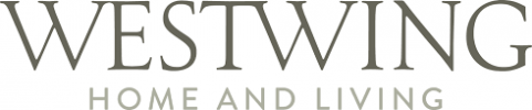 Logo firmy Westwing Home & Living