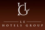 Logo firmy Le Hotels Group