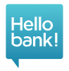 Logo firmy Hello bank! - BNP PARIBAS PERSONAL FINANCE SA