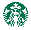 Logo firmy STARBUCKS - AmRest Coffee