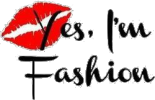 Logo firmy Yes, I am fashion