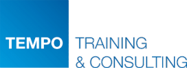 Logo firmy TEMPO TRAINING & CONSULTING