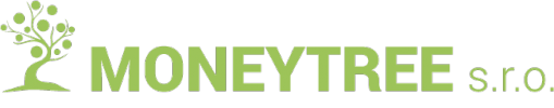 Logo firmy MONEYTREE