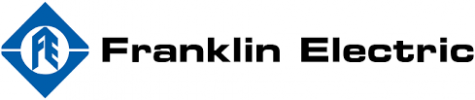 Logo firmy FRANKLIN ELECTRIC