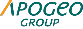 Logo firmy APOGEO Group, SE