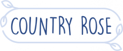 Logo firmy Country Rose
