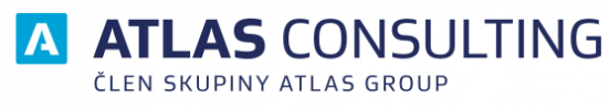 Logo firmy ATLAS consulting