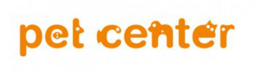Logo firmy Pet Center CZ