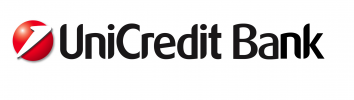 Logo firmy UniCredit Bank