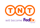 Logo firmy TNT Express Worldwide