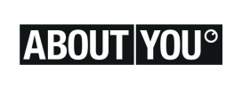 Logo firmy ABOUT YOU GmbH