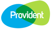 Logo firmy Provident Financial