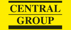 Logo firmy CENTRAL GROUP