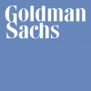 Logo firmy Goldman Sachs International
