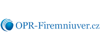 Logo firmy OPR-Finance