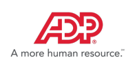 Logo firmy ADP Employer Services ČR