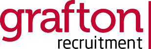 Logo firmy Grafton Recruitment