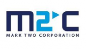 Logo firmy Mark2 Corporation Czech