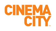 Logo firmy Cinema City