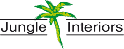 Logo firmy Jungle Interiors