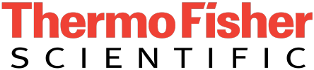 Logo firmy Thermo Fisher Scientific