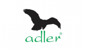 Logo firmy ADLER International