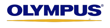 Logo firmy Olympus Czech Group