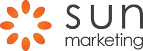 Logo firmy Sun Marketing