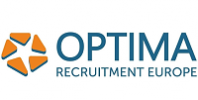 Logo firmy Optima Recruitment Europe