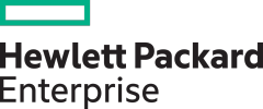 Logo firmy HP - Hewlett Packard Enterprise
