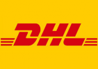 Logo firmy DHL Information Services