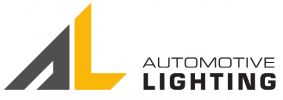 Logo firmy Automotive Lighting