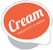Logo firmy Cream Prague